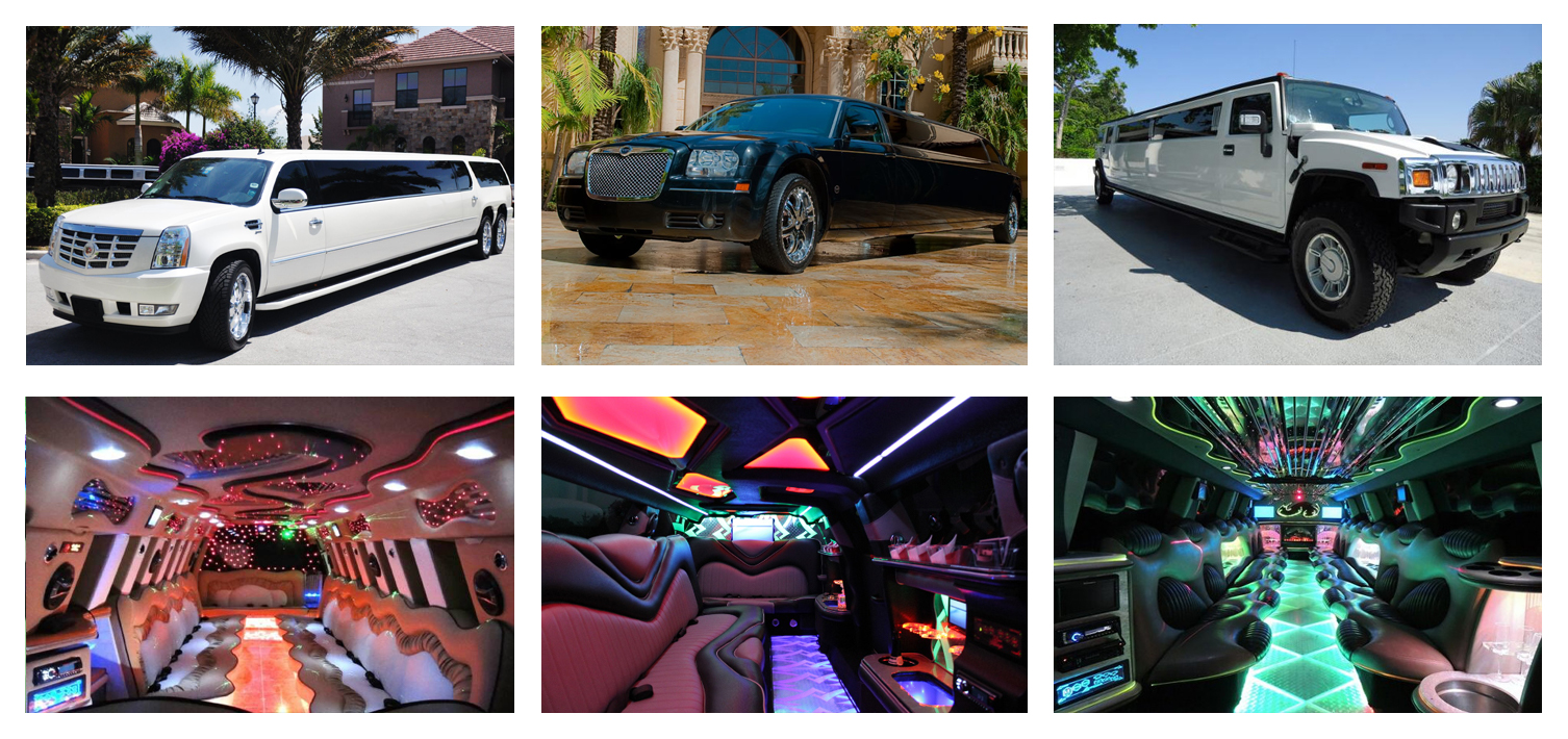 Limo Hoover AL - 11 Cheap Hoover Limo Services & Party Buses
